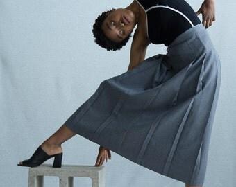 pleatsPleats Skirt