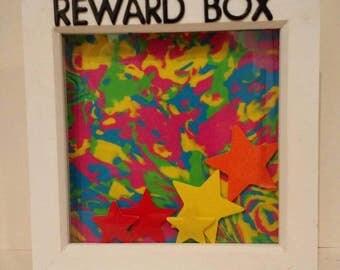 Reward Chart Etsy