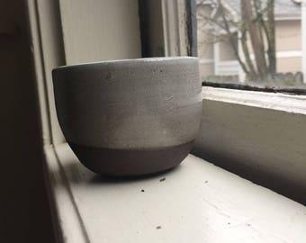 Handleless Mug