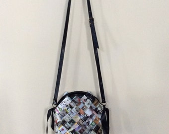 Backpack strap (decorates) single