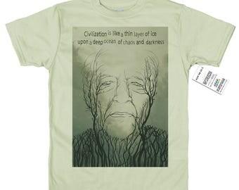Werner Herzog T shirt