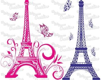 2 world map vector svg world map graphic art cut world map france tower eiffel svg cut vector art digital vinyl cutting vector design digital gumiabroncs Images