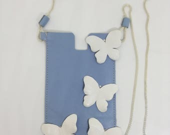 Necklace pouch