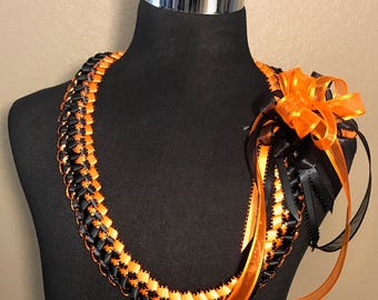 Double Braided Lei