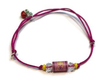 Bracelet girl