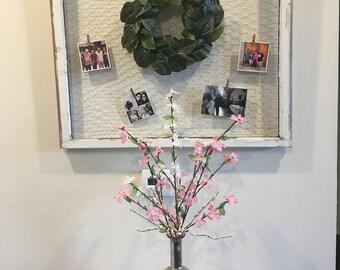 Small Magnolia Wreath