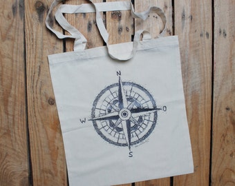 "Bag ""Wind Rose"""