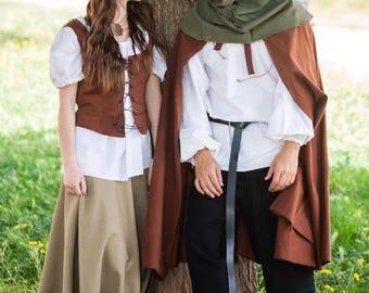 Medieval man pants