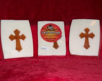 3 Wise Men Soap