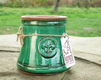 Small Green Mug