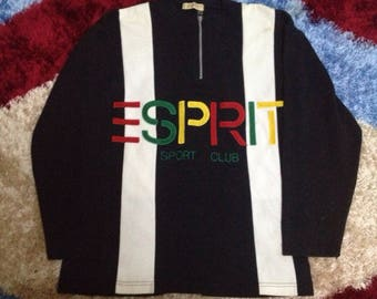 Hot sale Vintage 90' ESPRIT sweatshirts