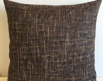 Linen Pillow Cover 18x18 Pillow Linen Pillow Designer Pillow Linen Pillow Linen Cushion Linen Sofa Pillow Cover