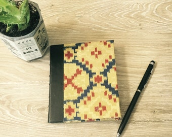 Handbound Small Hardcover Journal Sketchbook Blank Book