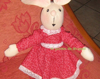 The Bunny doll zonzon