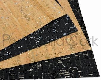 Cork fabrics natural