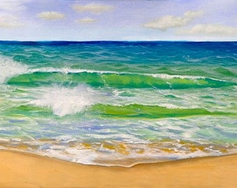 Isla Mujeres Beach.