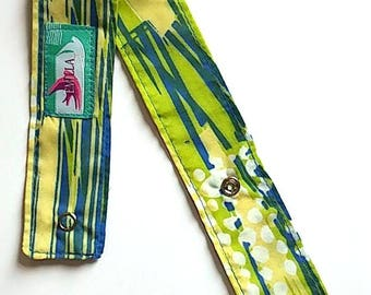 Emilla Travel Strap for drying pads
