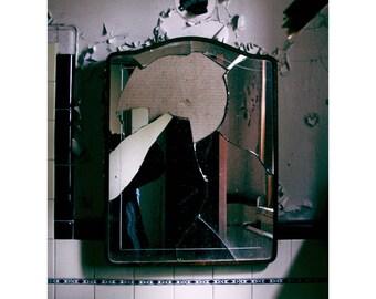Grossinger's Mirror