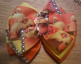 The lorax bow