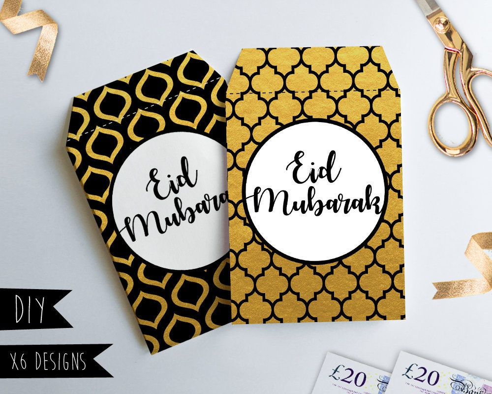 Eid Party Decorations Uk