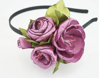 Headpiece tiara for wedding, party, photo shoot, young, gift