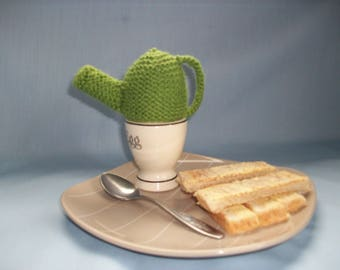 Watering Can Egg Cosy