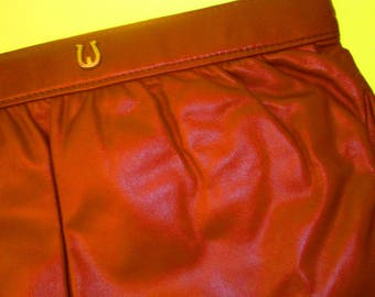 CLEARANCE WAS 25.00 LATISSE Leather Clutch