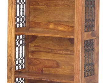 Ganga jali medium bookcase