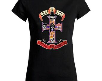 Appetite For Resurrection Women T Shirt