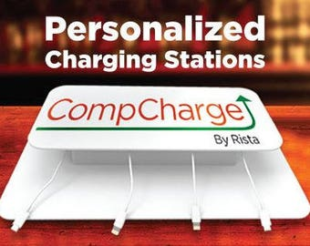 Personalized Charging Stations