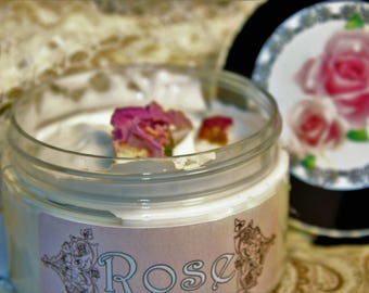 Ultra Enriched Rose Lotion