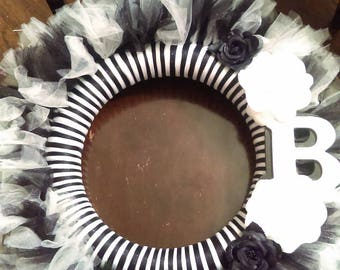 Custom Handmade Wreaths
