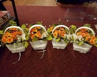 Flower Girl Baskets