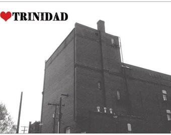 I LOVE TRINIDAD SERIES ~ #2