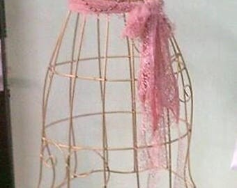 Mannequin Vintage model E