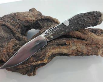 Large Bareto knife - Bareto Pocket knife