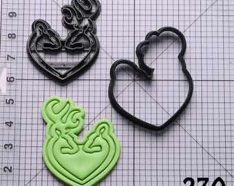 Browning Cookie Cutter Browning Fondant Cutter Browning Birthday Gift Browning Gift Browning Party