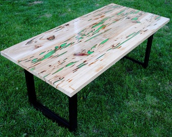 Glow Table - Coffee Table