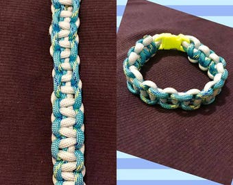 GlowInTheDark Paracord Bracelet