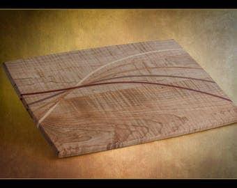 Designer Hard Maple Cutting Board
