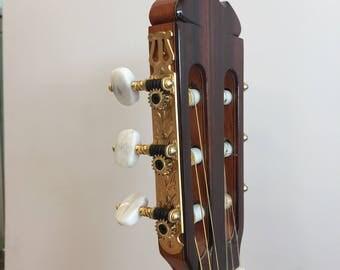 Classical guitar JOSE Ramirez Ramos 1 * Special año1998