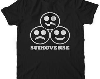 Suikoverse Logo T-Shirt