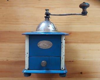 Peugeot brothers coffee grinder