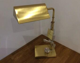 Ralph Lauren Banker's Desk Lamp