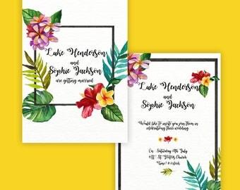 R&A Wedding Invitation 0001