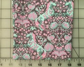 Tula Pink Fox Trot Pony Play Cotton Fabric FQ OOP