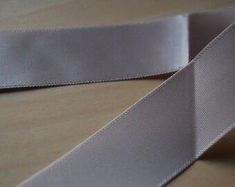 silvery ribbon 3 meters