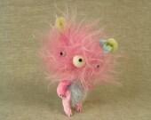 June the Little Scrappy Teddy Bear
