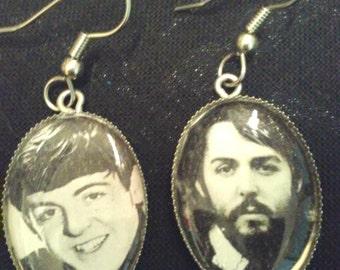 Rock Star Cameos --Paul McCartney
