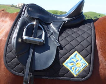 Be The Best! Dressage Saddlepad from The Daylight Collection DD-71